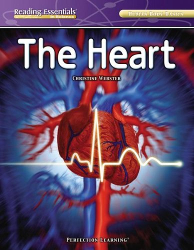 9780756946906: The Heart (Reading Essentials in Science)