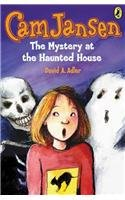 9780756947422: CAM Jansen and the Mystery at the Haunted House