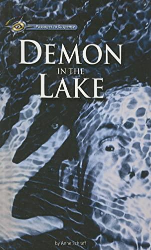 9780756947590: Demon in the Lake (Hi/Lo Passages - Suspense Novel)
