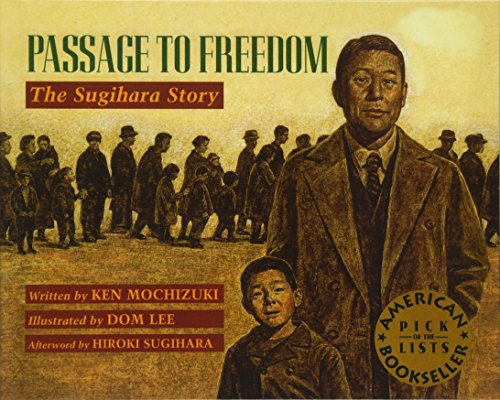 9780756947736: Passage to Freedom: The Sugihara Story