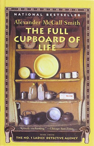 9780756947866: The Full Cupboard of Life (No. 1 Ladies Detective Agency)