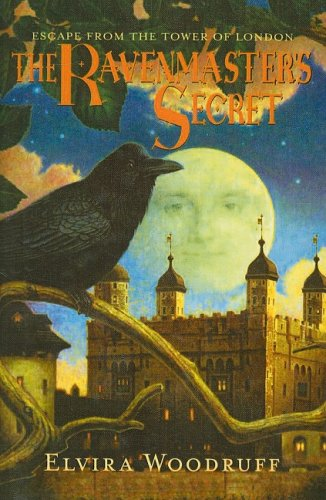 9780756947910: The Ravenmaster's Secret (Escape from the Tower of London)