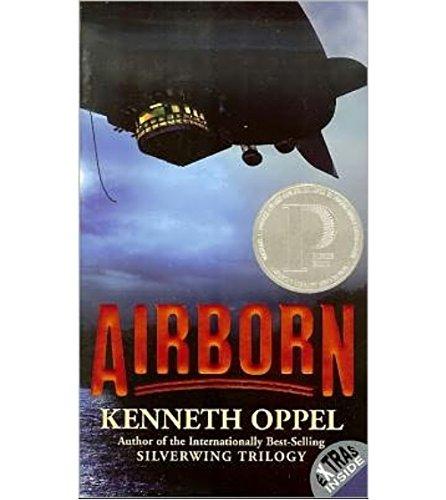 9780756947941: Airborn