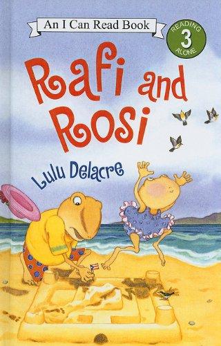 9780756947996: Rafi and Rosi (I Can Read! - Level 3)