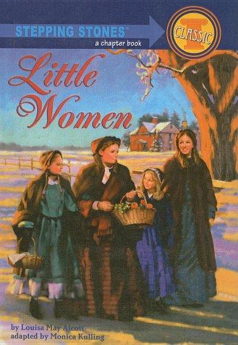 9780756948085: Little Women (Stepping Stone Book Classics)