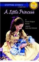 A Little Princess (Stepping Stone Book Classics (Prebound)) (9780756948115) by Frances Hodgson Burnett