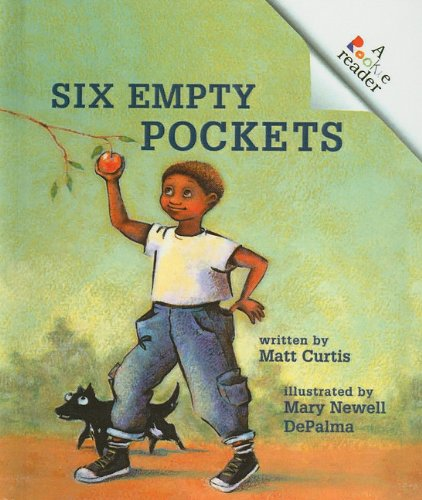9780756948931: Six Empty Pockets (Rookie Readers: Level C (Pb))