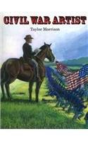 9780756948948: Civil War Artist