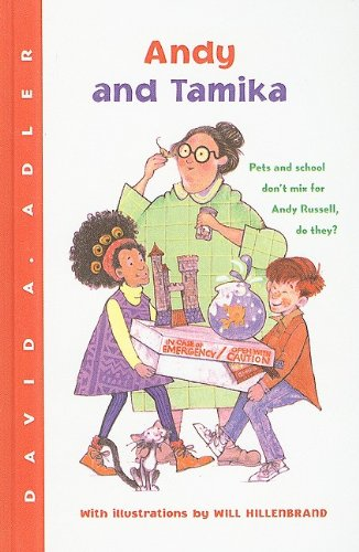 9780756948986: Andy and Tamika (Andy Russell)