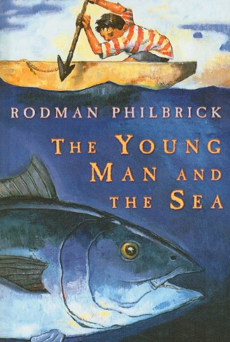 9780756948993: The Young Man and the Sea