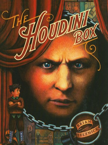9780756949136: The Houdini Box