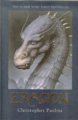 9780756949143: Eragon (Inheritance Cycle (PB))