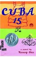 9780756949174: Cuba 15 (Platinum Readers Circle (Center Point))