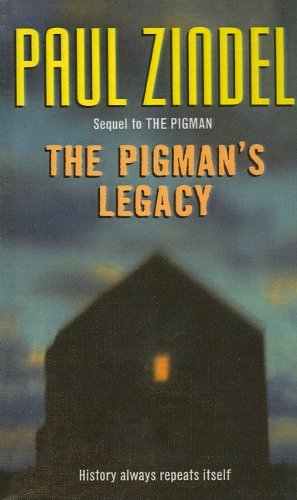 9780756949624: The Pigman's Legacy