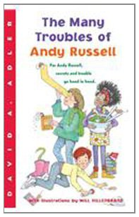 9780756950194: The Many Troubles of Andy Russell