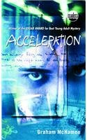 9780756950392: Acceleration (Platinum Readers Circle (Center Point))