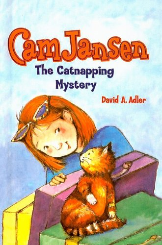 9780756950453: Cam Jansen and the Catnapping Mystery