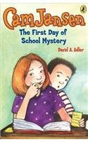 9780756950491: CAM Jansen and the First Day of School Mystery