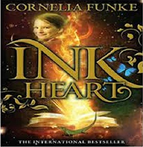 9780756950576: Inkheart (Inkheart Trilogy)