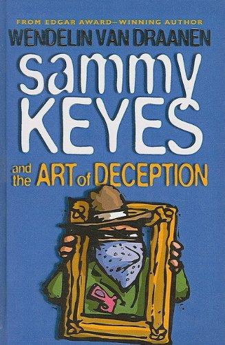9780756950699: Sammy Keyes and the Art of Deception (Sammy Keyes (Pb))