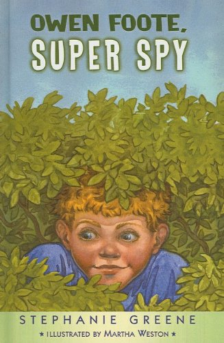 9780756950804: Owen Foote, Super Spy (Owen Foote (PB))