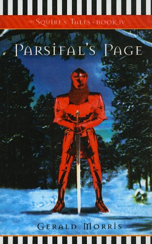 9780756950842: Parsifal's Page (Squire's Tales (Pb))