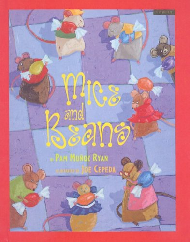 9780756950897: Mice and Beans