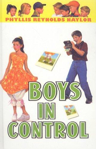 9780756950941: Boys in Control (Boy/Girl Battle (PB))