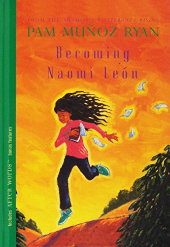 9780756950965: Becoming Naomi Leon