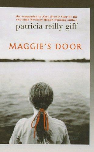 9780756951023: Maggie's Door