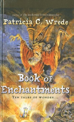 9780756951092: Book of Enchantments