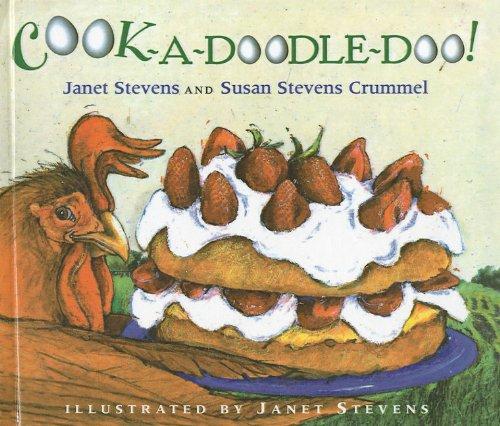 9780756951108: Cook-A-Doodle-Doo!
