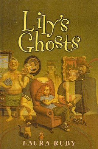 9780756951153: Lily's Ghosts