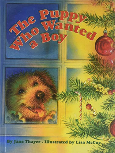 9780756951177: The Puppy Who Wanted a Boy