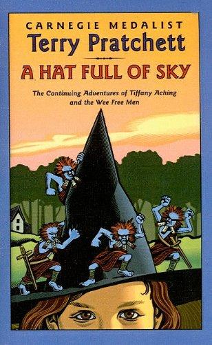 9780756951269: A Hat Full of Sky (Discworld)