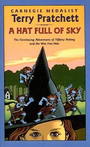 9780756951269: A Hat Full of Sky (Discworld)