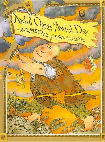 9780756951276: Awful Ogre's Awful Day