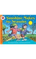 9780756951290: Sunshine Makes the Seasons (Reillustrated) (Let's-Read-And-Find-Out Science: Stage 2 (Pb))