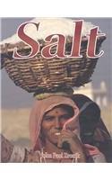 9780756951528: Salt (Rocks, Minerals, and Resources)