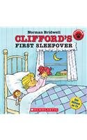 9780756951689: Clifford's First Sleepover (Clifford the Big Red Dog (Pb))