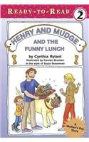 9780756951740: Henry and Mudge and the Funny Lunch (Ready-To-Read: Level 2 Reading Together)