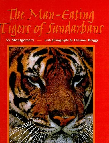 9780756951801: The Man-Eating Tigers of Sundarbans