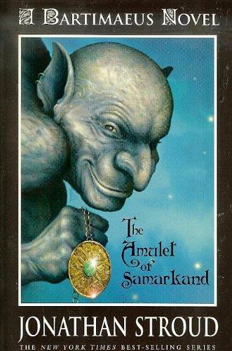 9780756951955: The Amulet of Samarkand