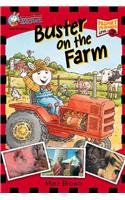 9780756952082: Buster on the Farm (Passport to Reading: Level 2 (Pb))