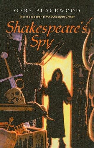 9780756952167: Shakespeare's Spy (Shakespeare Stealer)