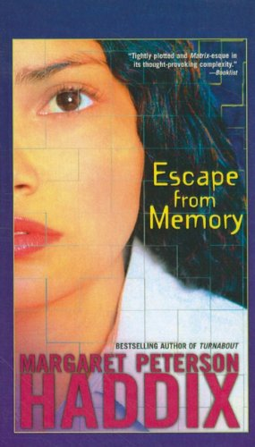 9780756952402: Escape from Memory