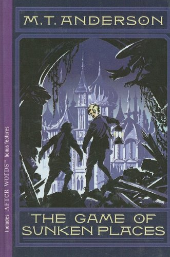 9780756952532: The Game of Sunken Places