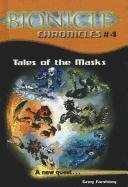 9780756953201: The Tales of the Masks (Bionicle Chronicles)