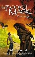 9780756953652: Bindings (Books of Magic (EOS))