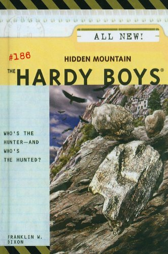 9780756953676: Hidden Mountain (Hardy Boys)